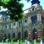 Palácio de Águas Corrientes