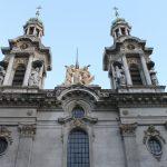 Basílica e Convento de São Francisco