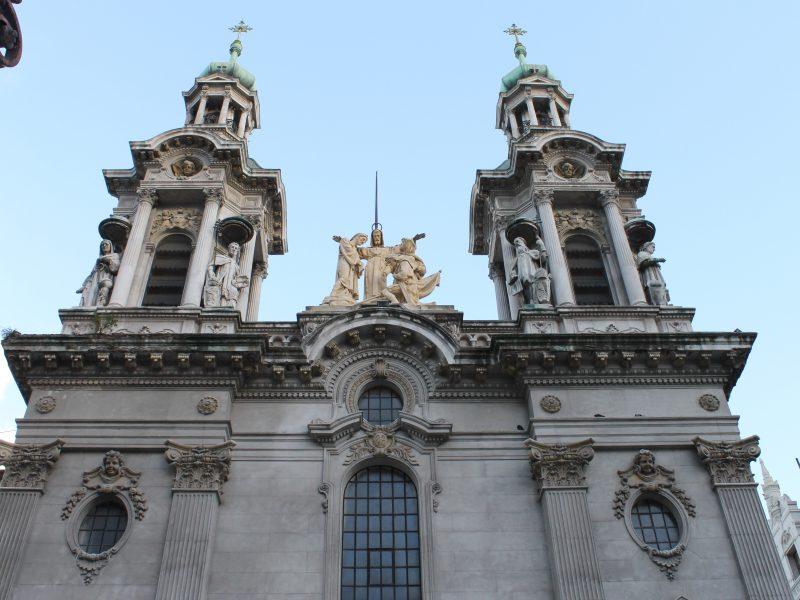 basilica-de-san-francisco