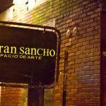 Bar e Espaço de Arte Ladran Sancho
