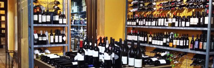 la-vinoteca
