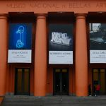 Museo Nacional de Belas Artes de Buenos Aires