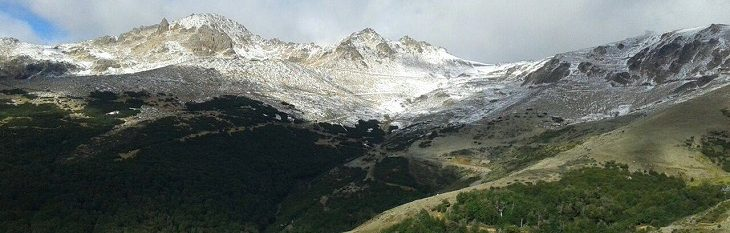 Cerro Catedral Bariloche