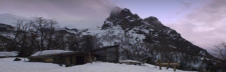 Cerro López Bariloche