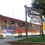 Feira Artesanal Municipal de Bariloche