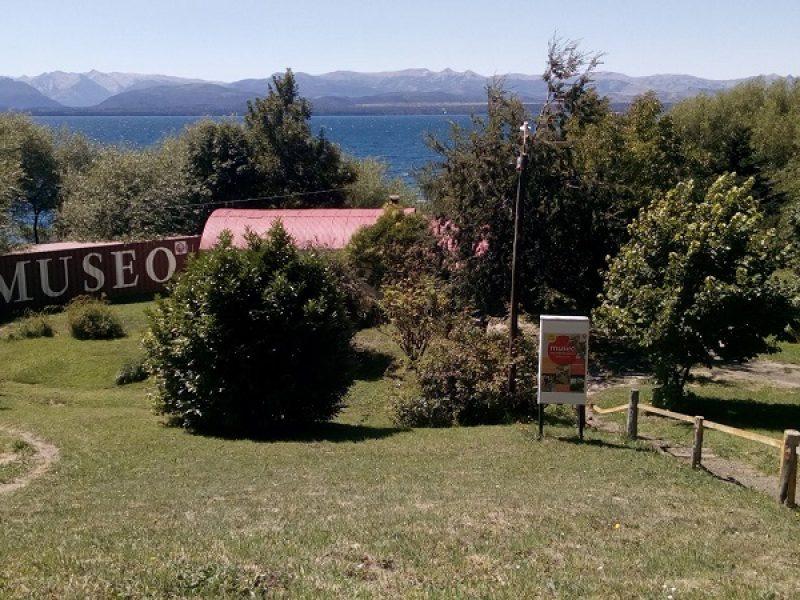 Museu Paleontológico de Bariloche 0