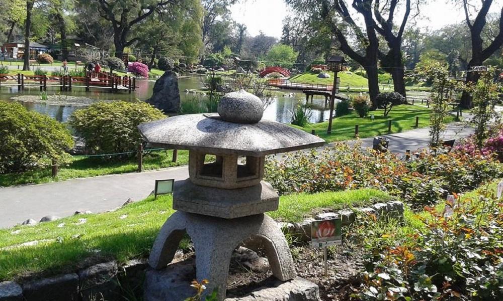 O que fazer em palermo buenos aires brasileiros na for Jardin japones cursos