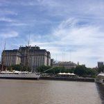 O que fazer em Puerto Madero