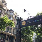 Minha primeira viagem à Buenos Aires