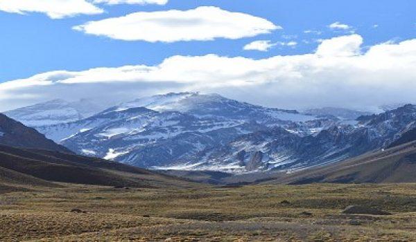 Alta Montanha Mendoza Aconcágua