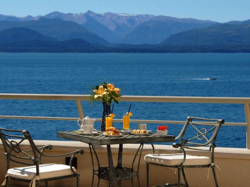 Cacique Inacayal Lake & Spa Bariloche Argentina 8