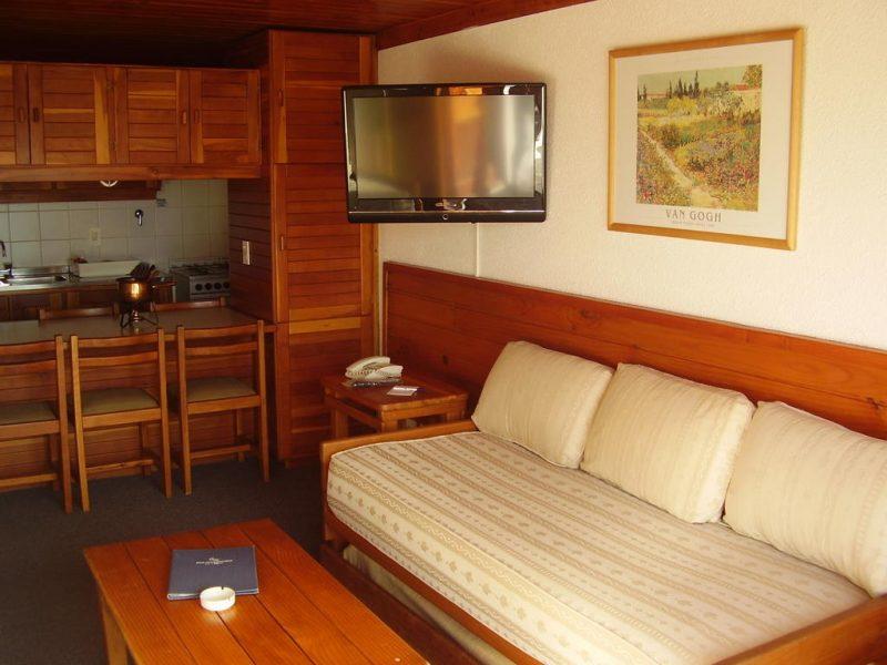 Club Hotel Catedral Bariloche Argentina 4