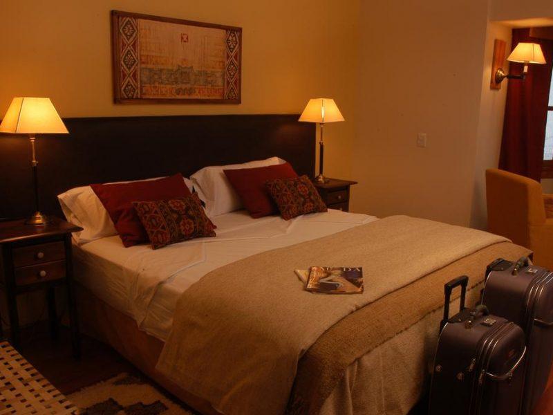 Club Hotel Catedral Bariloche Argentina 5