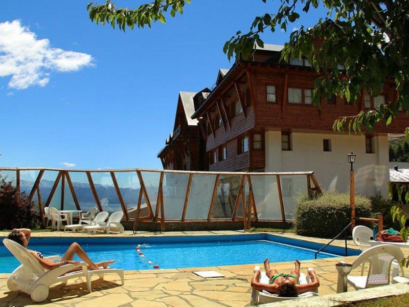 Club Hotel Catedral Bariloche Argentina 6