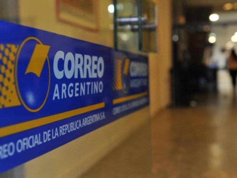 Correio Argentino Mendoza