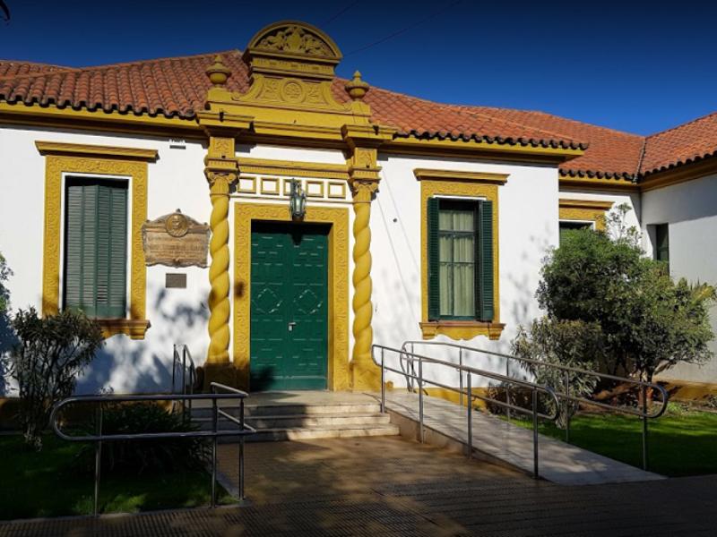 Hospital Español de Mendoza