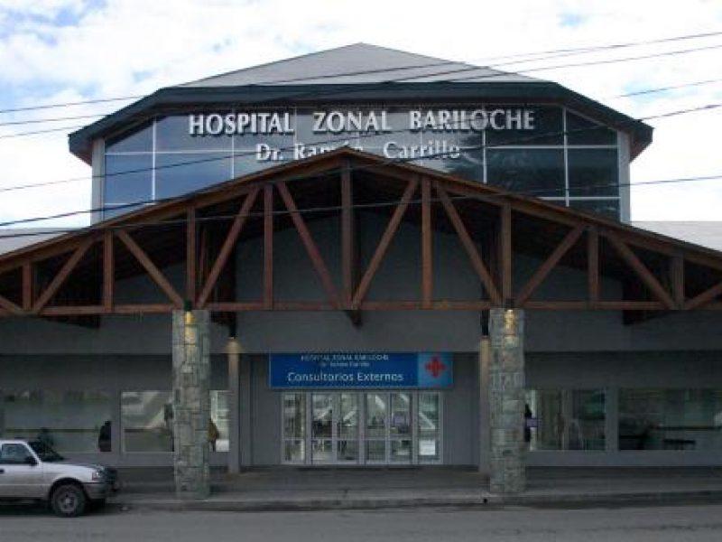 Hospital Zonal Bariloche