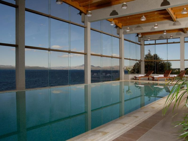 Hotel Alma del Lago Suites Bariloche Argentina 0