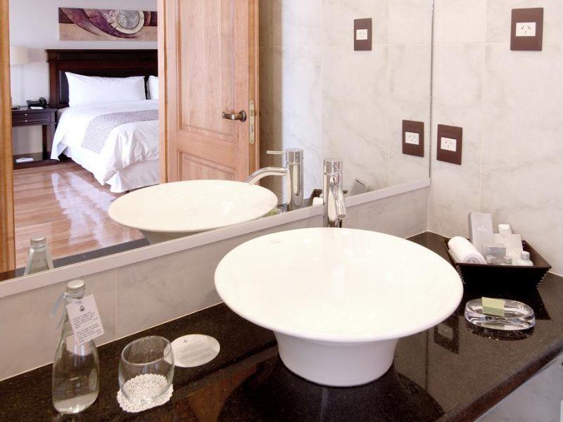 Hotel Alma del Lago Suites Bariloche Argentina 10