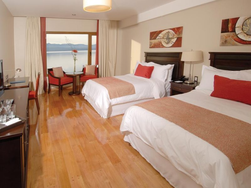 Hotel Alma del Lago Suites Bariloche Argentina 6
