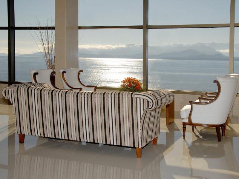 Hotel Alma del Lago Suites Bariloche Argentina 7
