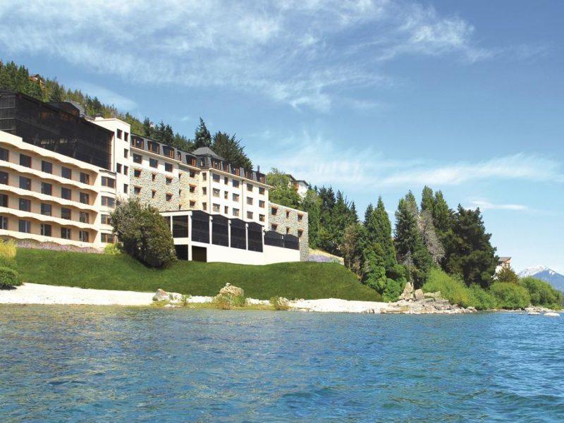Hotel Alma del Lago Suites Bariloche Argentina