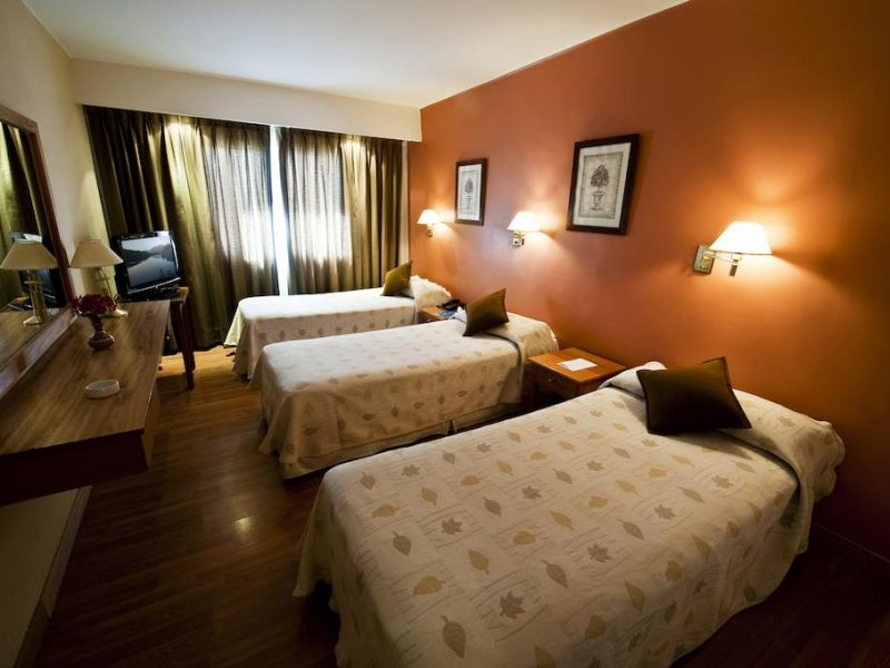 Hotel Nahuel Huapi Bariloche Argentina 10