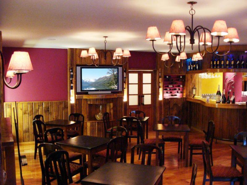 Hotel Nahuel Huapi Bariloche Argentina 11