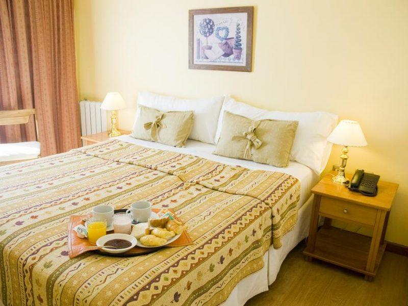 Hotel Nahuel Huapi Bariloche Argentina 4