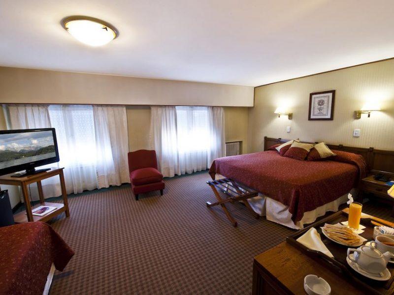 Hotel Nahuel Huapi Bariloche Argentina