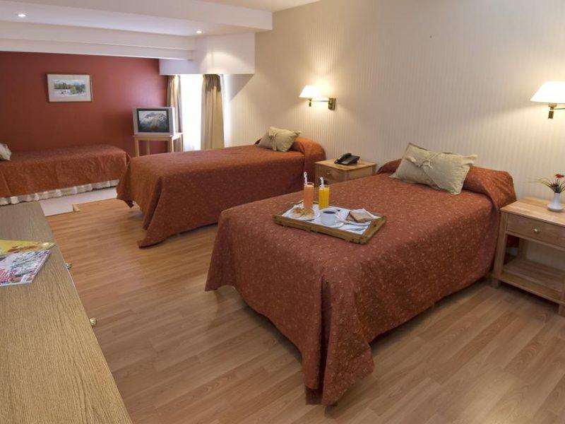 Hotel Nahuel Huapi Bariloche Argentina 9