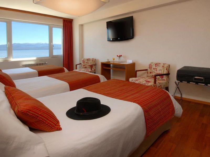 Hotel Tirol Bariloche Argentina 0