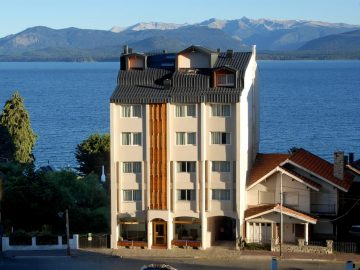 Hotel Tirol Bariloche Argentina 5