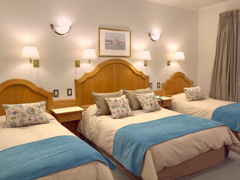 Hotel Tres Reyes Bariloche Argentina