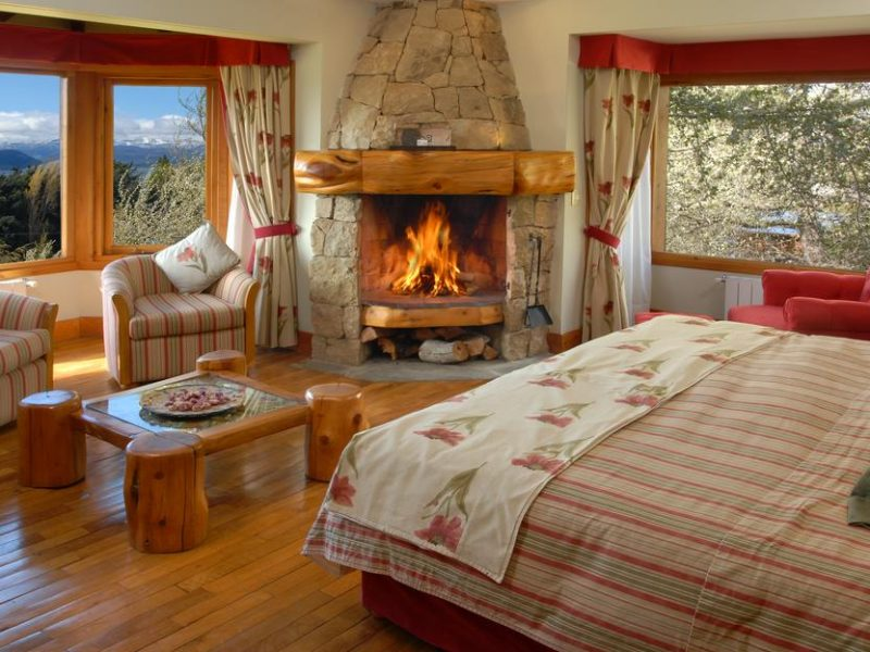 Nido del Cóndor Resort Bariloche Argentina 0