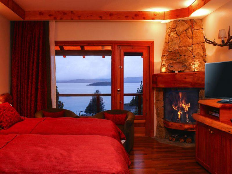 Nido del Cóndor Resort Bariloche Argentina 3