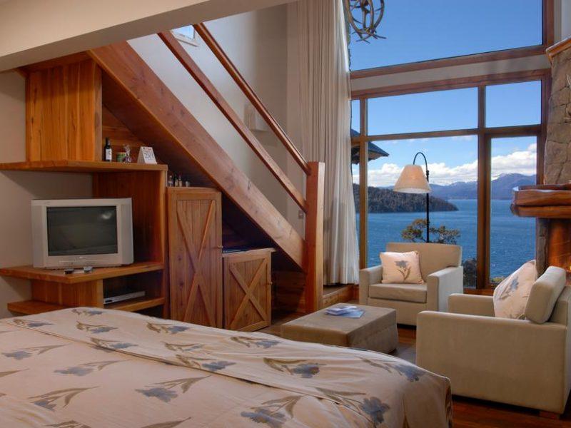 Nido del Cóndor Resort Bariloche Argentina 8