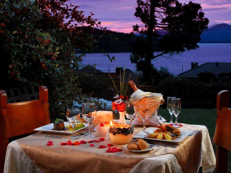 Nido del Cóndor Resort Bariloche Argentina 9