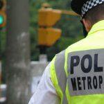 Polícia Metropolitana