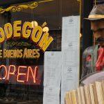 Bodegones em Buenos Aires