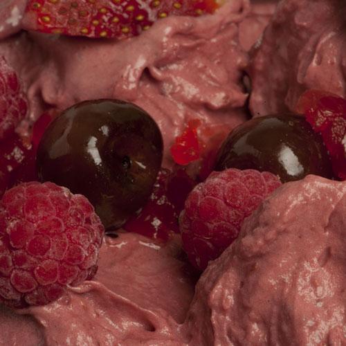 sorveterias argentinas sorvete argentino frutos del bosque