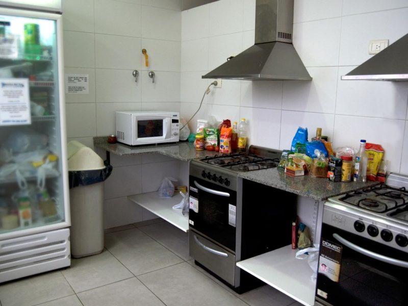 America del Sur Hostel Buenos Aires Argentina 10