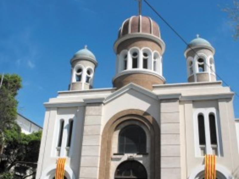 Igrejas Mendoza Loreto