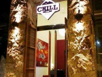 Chill Inn Mendoza Argentina 1