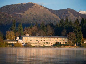 El Casco Art Hotel Bariloche Argentina 2