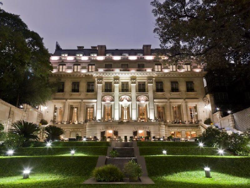 Hotéis em Buenos Aires Argentina 2