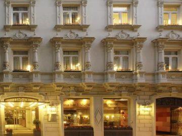 Hotel Bel Air Argentina 0