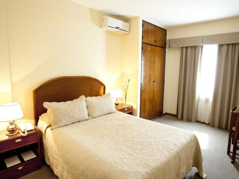 Hotel Centro Naval Buenos Aires Argentina