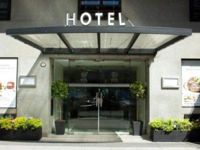 Hotel Centro Naval Buenos Aires Argentina4