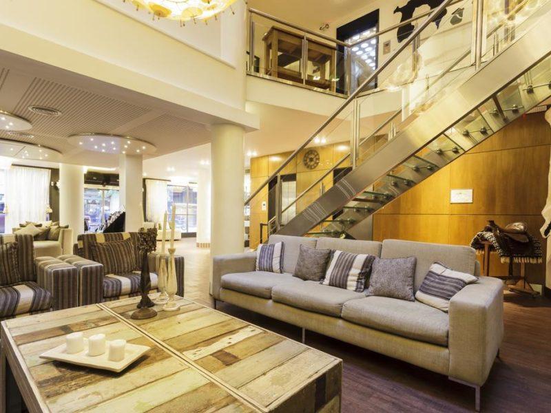 Hotel Facon Grande Argentina3